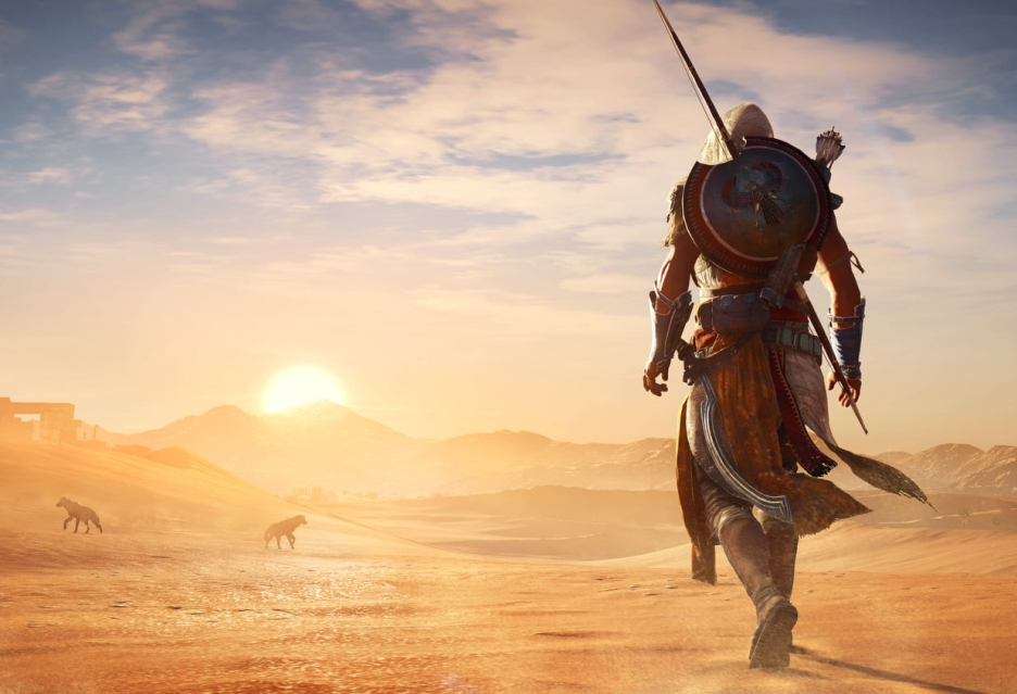 Ubisoft z wieloma atrakcjami na Gamescom 2017