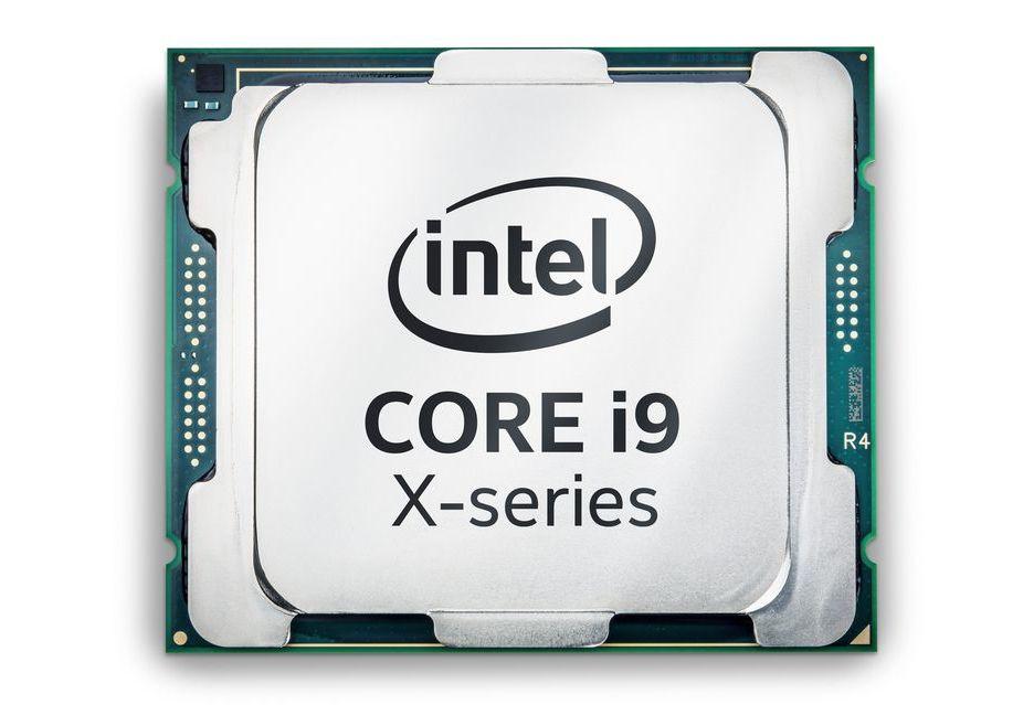 Intel chwali się wydajnością Core i9-7960X, ale niekoniecznie opłacalnością