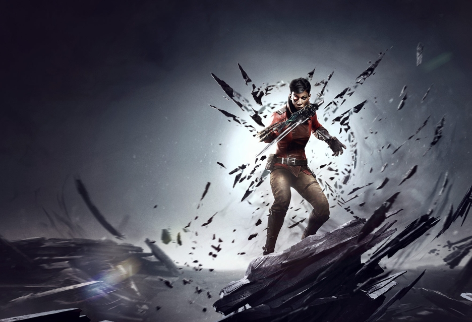 Czym jest Dishonored: Death of the Outsider?