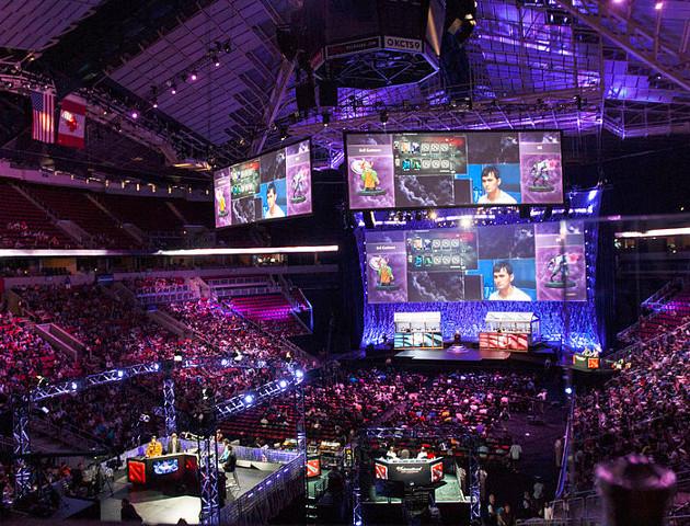 E-sport na Igrzyskach Olimpijskich 2024 - jest taki pomysł [AKT.]