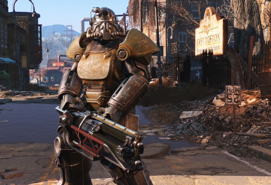 Fallout 4: Game of the Year Edition zadebiutuje we wrześniu