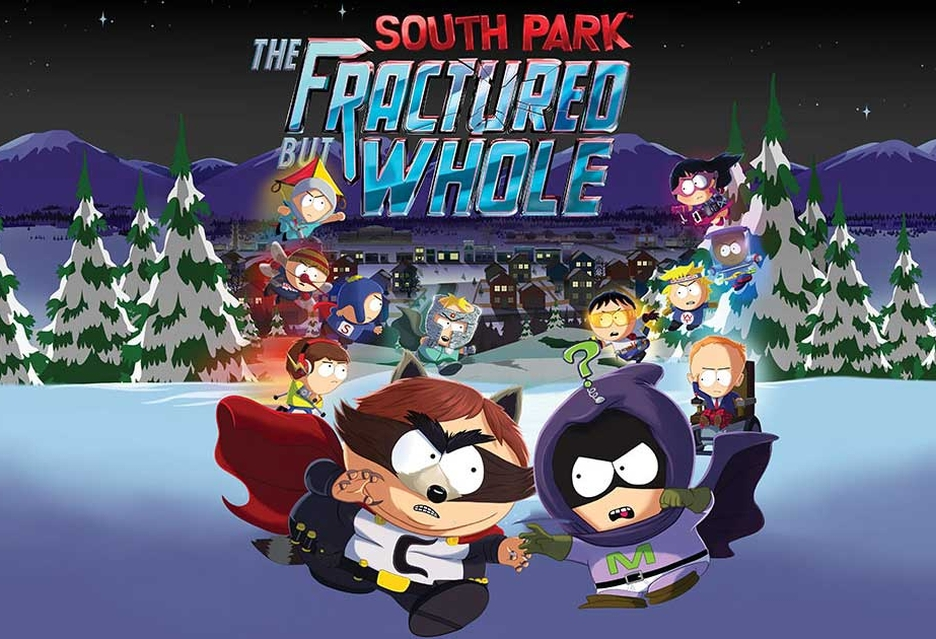 Ujawniono wymagania sprzętowe South Park: The Fractured But Whole