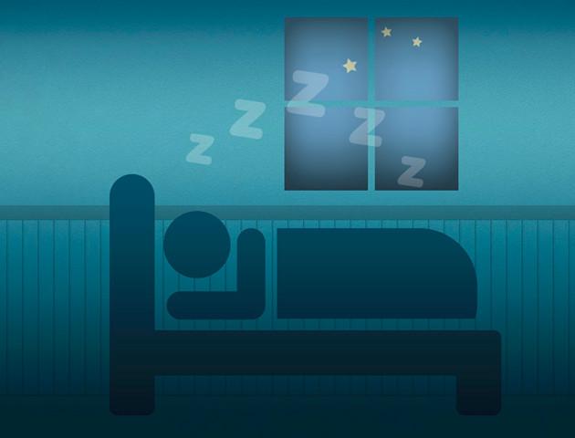 Sztuczna inteligencja pomoże monitorować sen