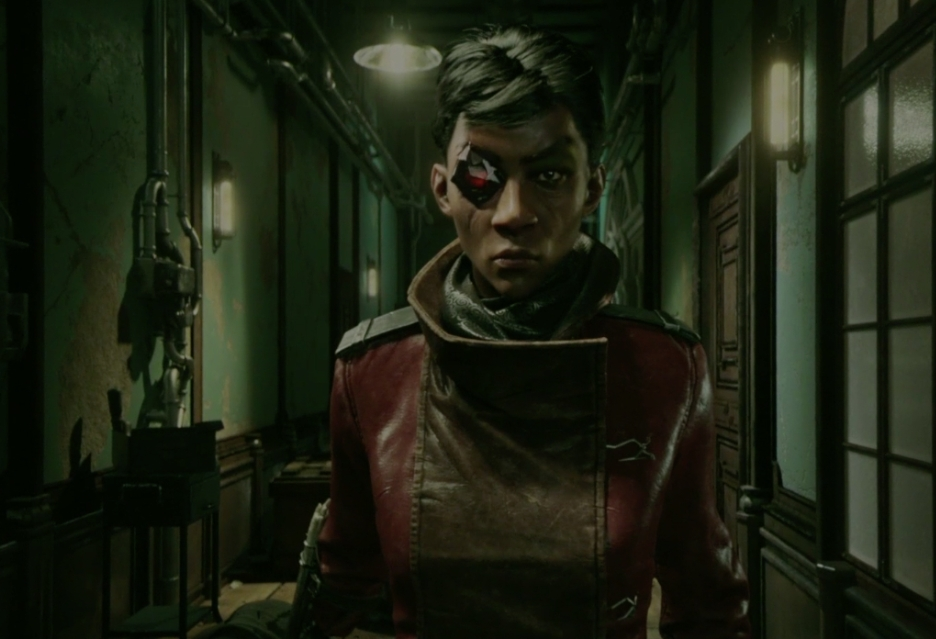 Sporo krwi na nowym materiale z Dishonored: Death of the Outsider