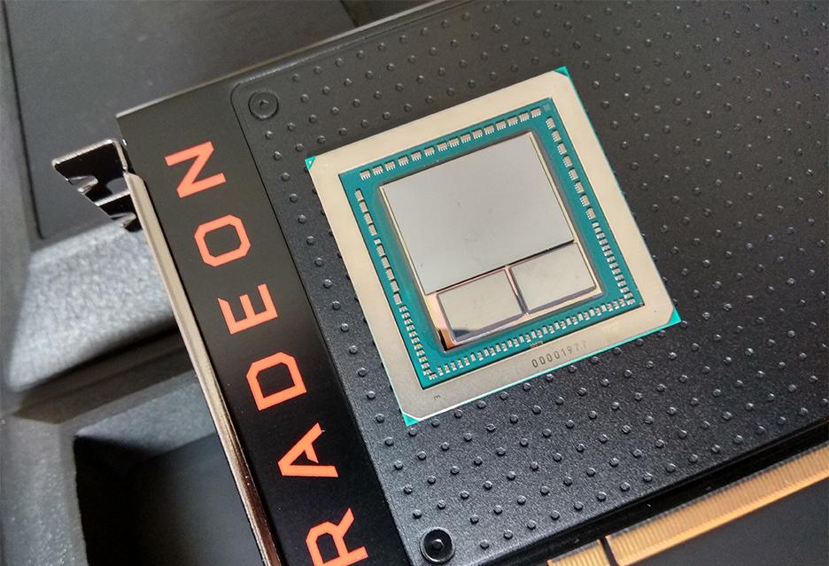 AMD Radeon RX Vega 64 w naszych rękach