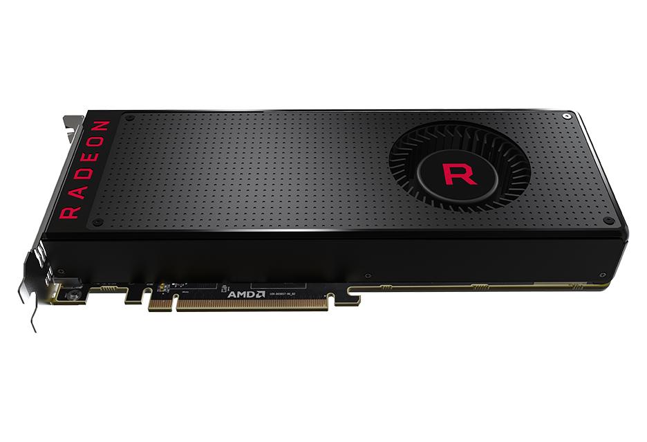 Radeon RX Vega 64 - premierowy test | zdjęcie 2