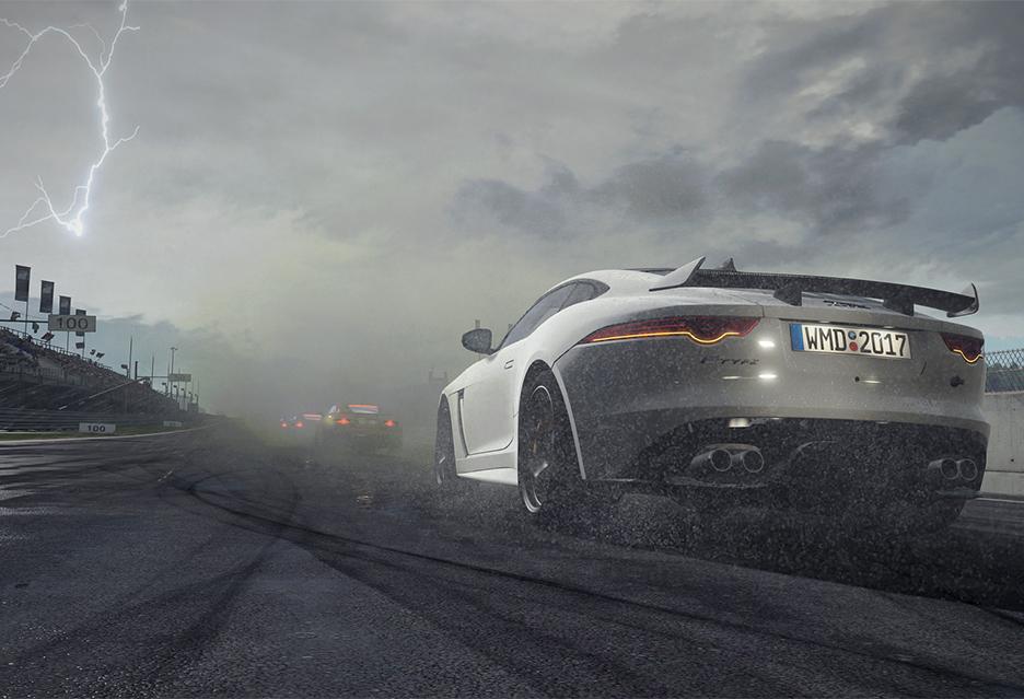 Project Cars 2 - powrót na tor + testy wydajności | zdjęcie 4