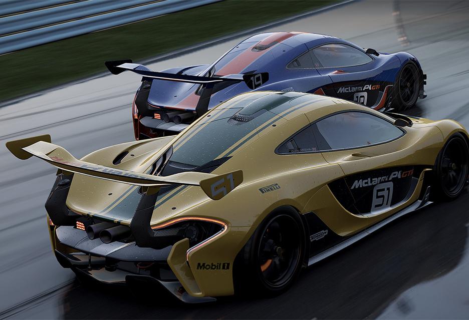 Project Cars 2 - powrót na tor + testy wydajności | zdjęcie 3
