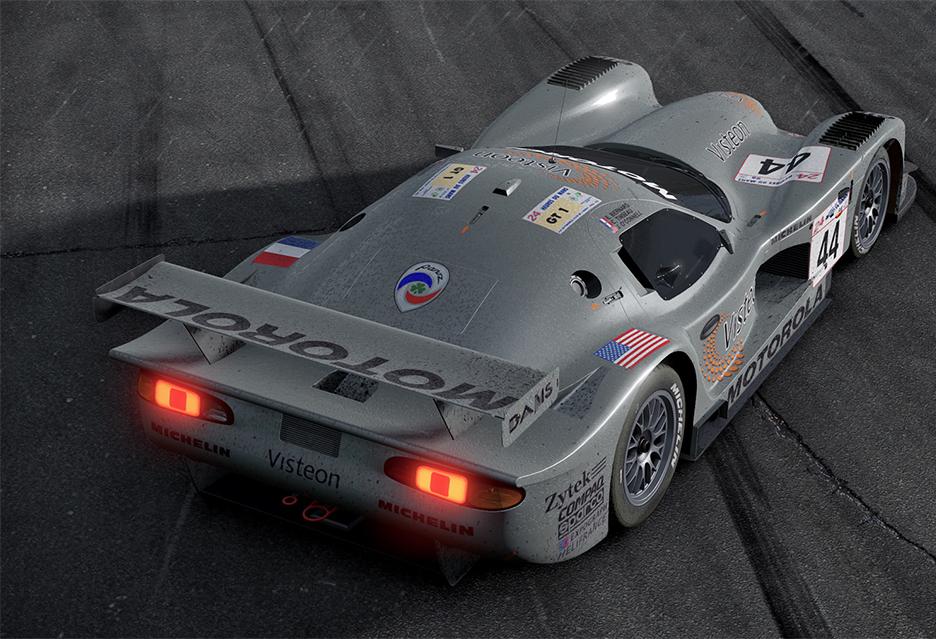 Project Cars 2 - powrót na tor + testy wydajności | zdjęcie 1