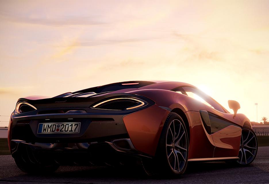 Project Cars 2 - powrót na tor + testy wydajności | zdjęcie 2