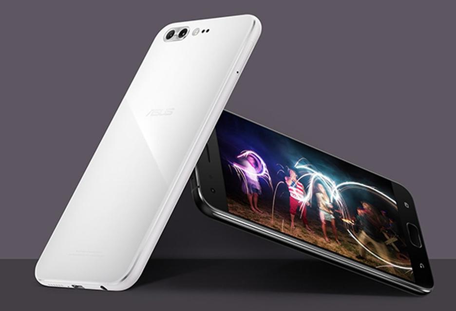 ASUS prezentuje nowości - oto ZenFone 4 i ZenFone 4 Pro