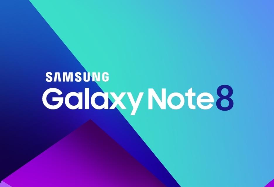 Już nie rendery, ale zdjęcia - Galaxy Note 8 w pełnej krasie