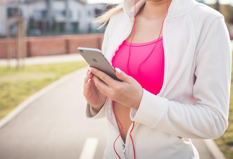 Dbaj o zdrowie ze smartfonem – 9 (rodzajów) aplikacji | zdjęcie 1
