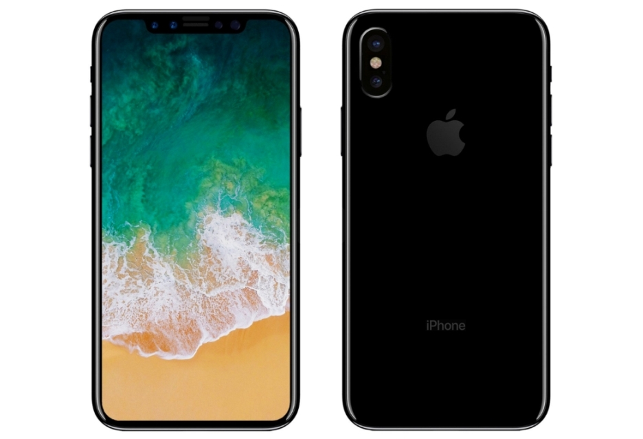 iPhone 8 bez czytnika linii papilarnych coraz bardziej prawdopodobny