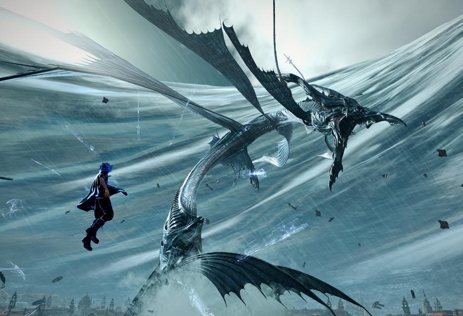 Final Fantasy XV na PC dotrze w odświeżonej wersji w 2018 roku