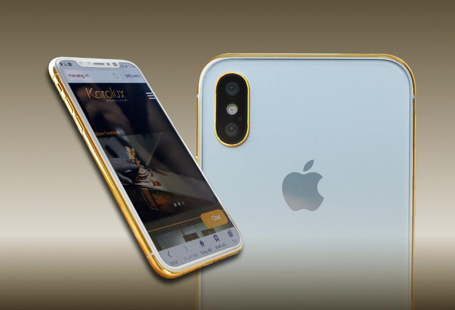 Kolejne źródło potwierdza wygląd iPhone'a 8
