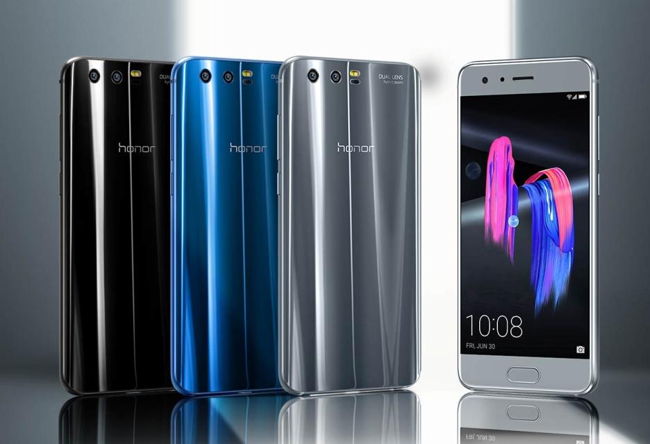 Honor 9 i Huawei P10 Lite - smartfony idealne na nowy rok szkolny | zdjęcie 1