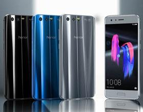 Honor 9 i Huawei P10 Lite - smartfony idealne na nowy rok szkolny