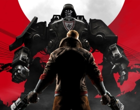 Wolfenstein II: The New Colossus – w jedności siła