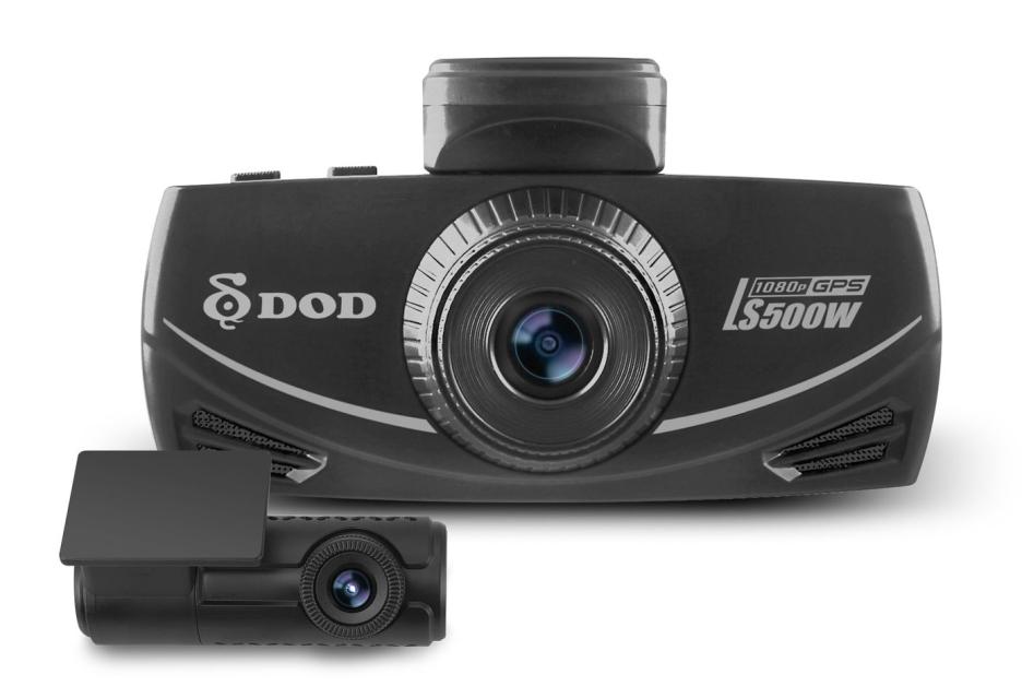 DOD zaprezentuje nowe wideorejestratory na targach IFA