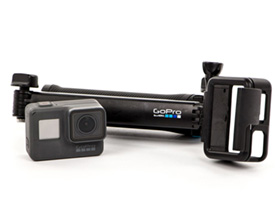 Sterowanie kamerą GoPro za pomocą smartwatcha