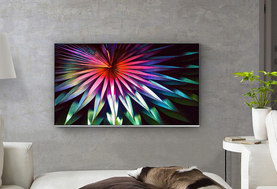 """44c62d7a3 Test telewizora Samsung 55MU7002 – ładny, fajny i """"premium""""   zdjęcie 1"""