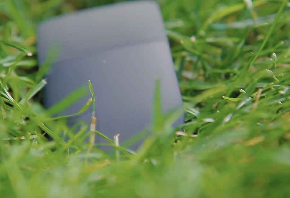 Krystyna Czubówna o myszach (Microsoftu)