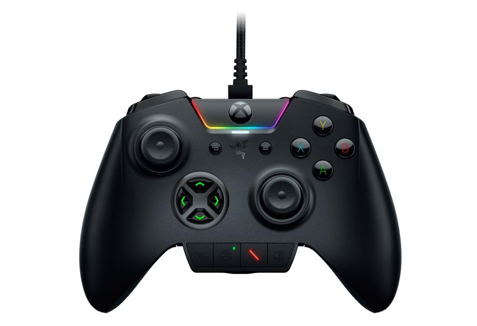 Razer pokazał nowego pada pod Xbox One - dla bogaczy