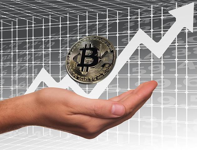 Bitcoin i kryptowaluty z rekordowymi wartościami