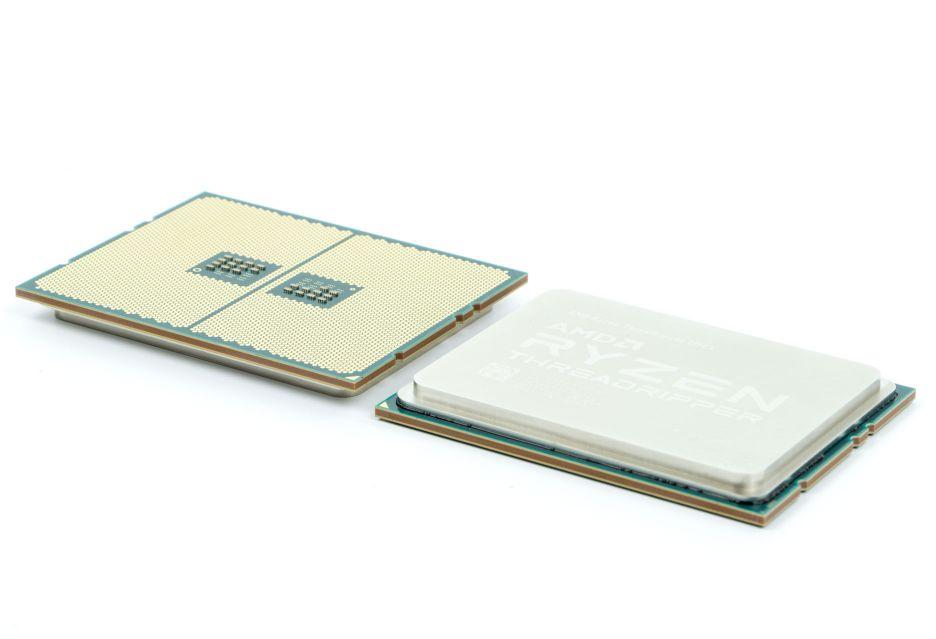 AMD wprowadza na rynek procesor Ryzen Threadripper 1900X