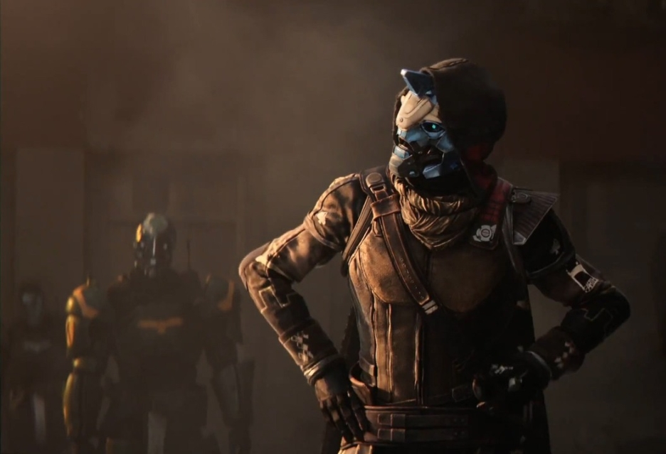 Nowy zwiastun Destiny 2 (tym razem z aktorami)
