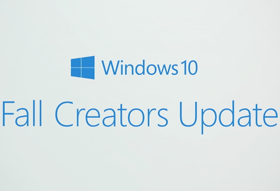 Windows 10 Fall Creators Update od 17 października