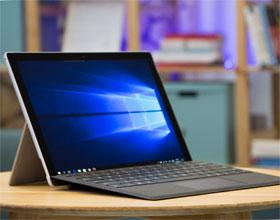 Microsoft Surface Pro – najlepsza hybryda 2w1 na rynku