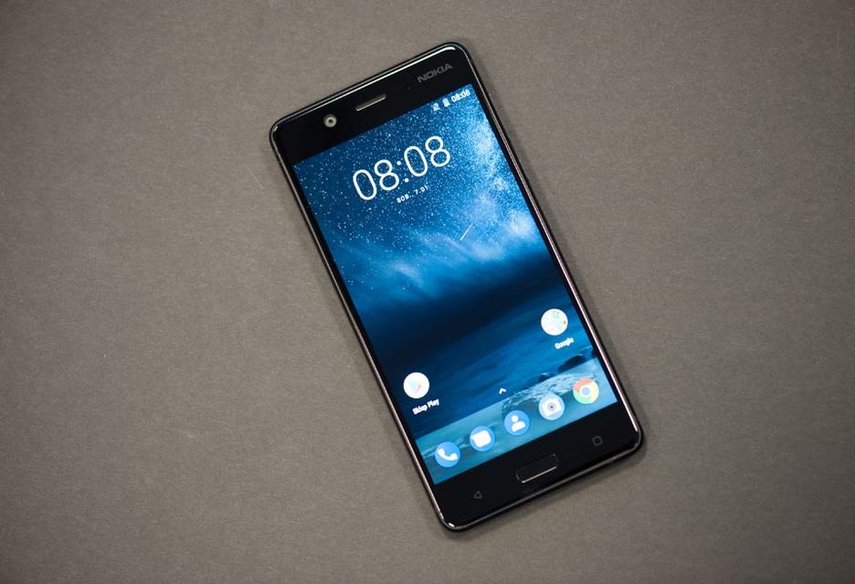 Nokia 5 - nie do końca opłacalna inwestycja | zdjęcie 1