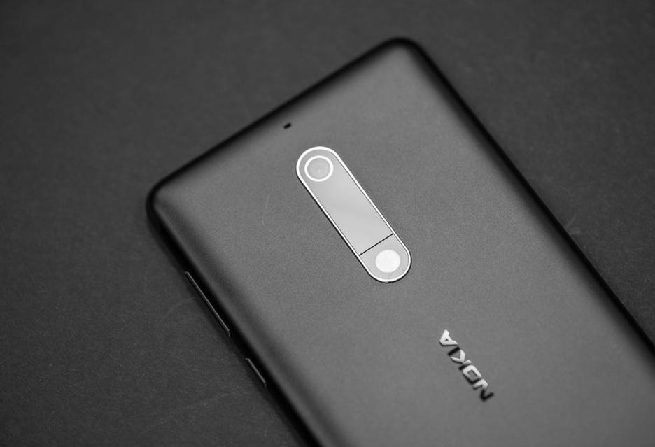 Nokia 5 - nie do końca opłacalna inwestycja | zdjęcie 2