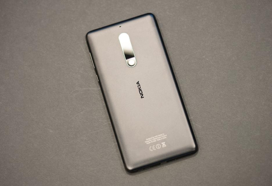 Nokia 5 - nie do końca opłacalna inwestycja | zdjęcie 3