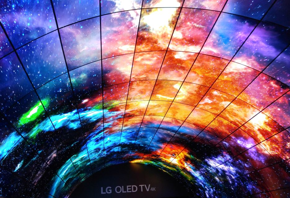 LG na targach IFA 2017 - co oprócz LG V30