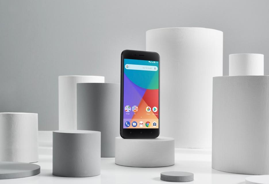Xiaomi podejmuje współpracę z Google - smartfon Mi A1 z czystym Androidem