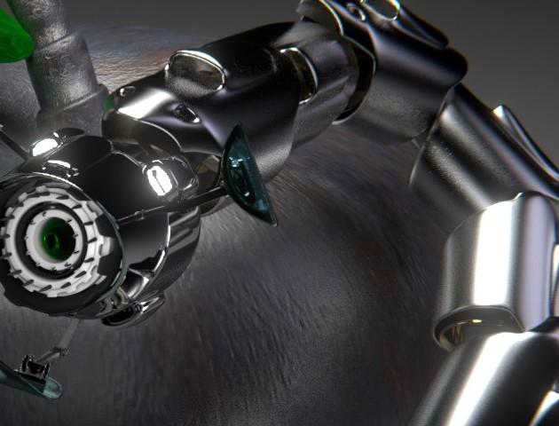 Coraz więcej robotów w polskich firmach