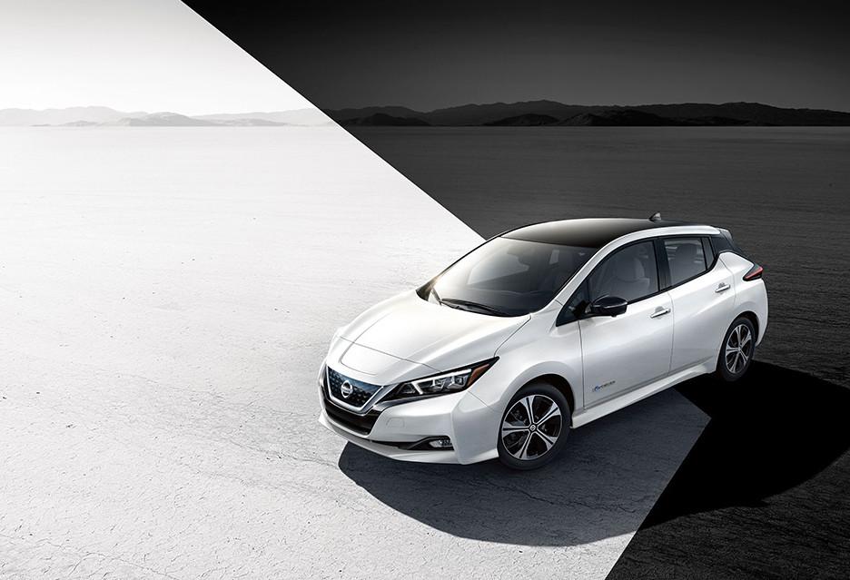 Nowy Nissan Leaf to tańsza alternatywa dla Modelu 3 Tesli