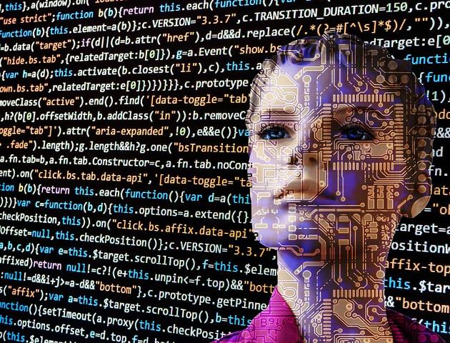 Roboty zabiorą stanowiska pracownikom Deutsche Banku