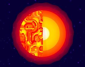 Co by się stało, gdyby ktoś sprowadził fragment Słońca na Ziemię?