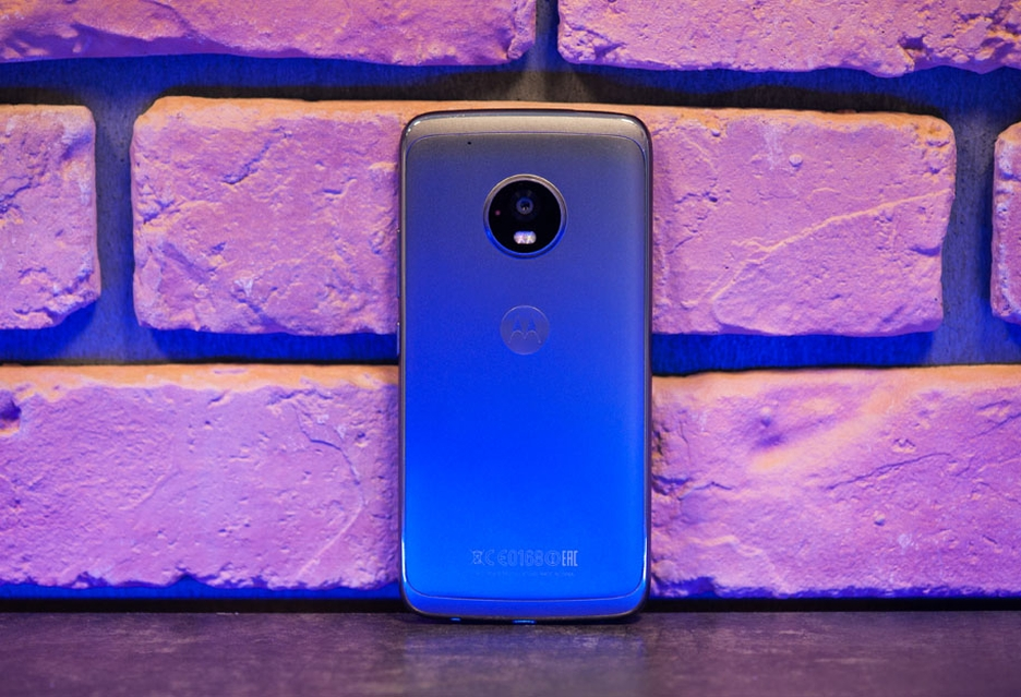 Szukasz smartfona za nieco ponad 1000 zł? Weź pod uwagę Moto G5 Plus   zdjęcie 2