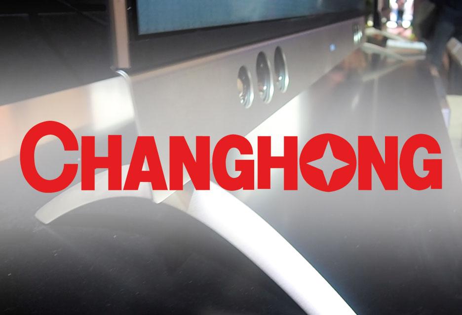 Changhong na IFA – komu łabądki, komu? | zdjęcie 1