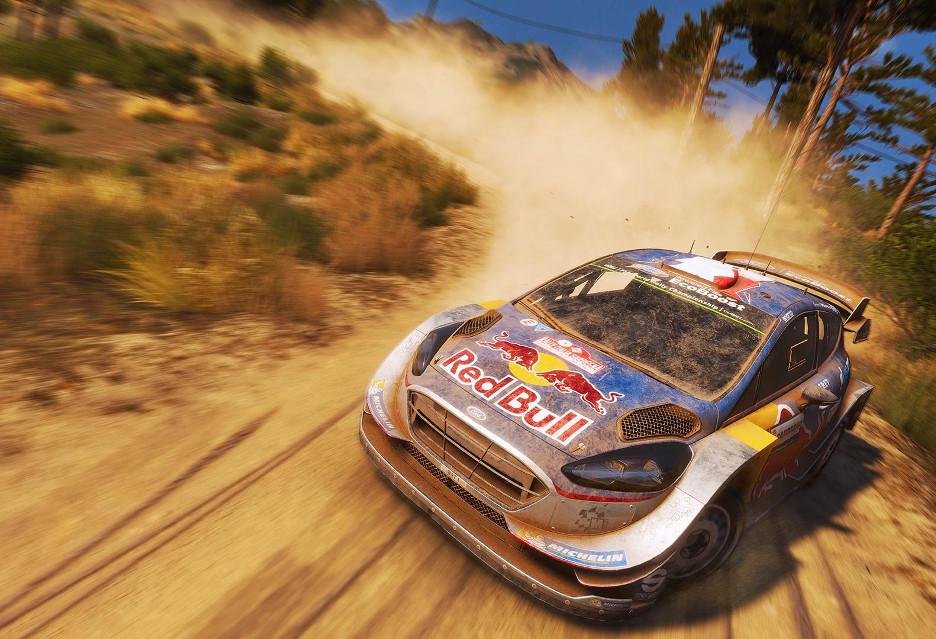 Premiera WRC 7 w piątek - tak wygląda ta gra