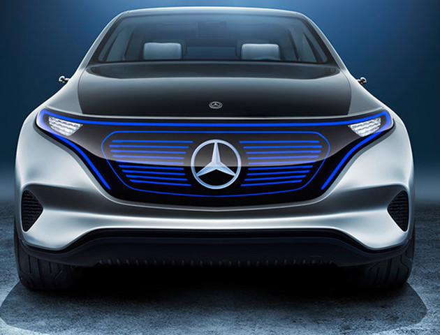 Volkswagen, BMW i Mercedes też planują elektryfikację
