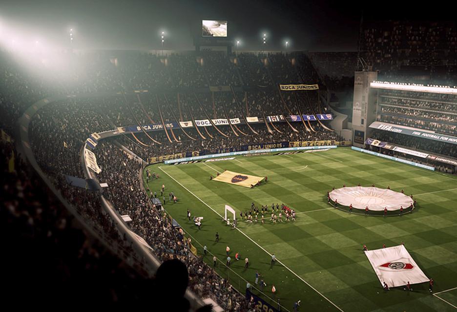 FIFA 18: demo, wymagania iTOP100 piłkarzy