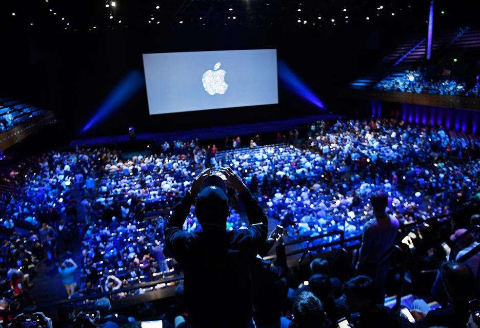 To już dziś, Apple ponownie nas zachwyci - po nowego iPhone'a już ustawiają się kolejki