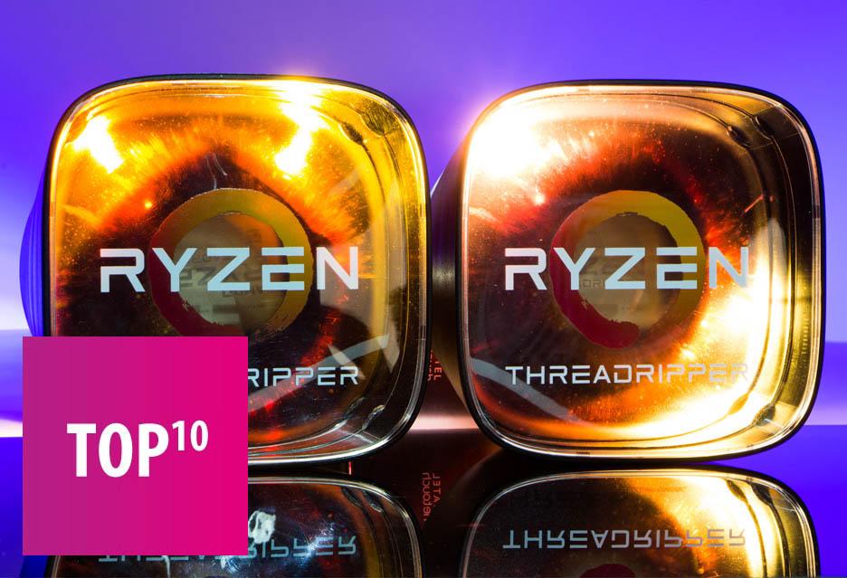 Polecane zasilacze pod procesory Ryzen Threadripper | zdjęcie 1