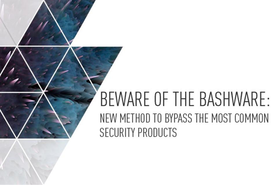 Bashware, czyli infekcja przez Windows Subsystem for Linux